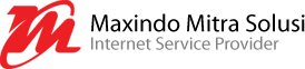 Maxindo Solusi Koneksi Internet Cepat Unlimited Service Provider